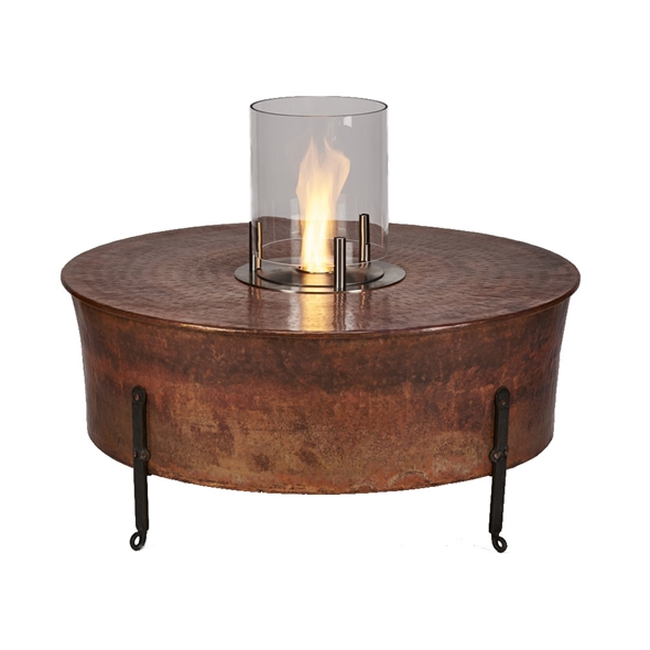 #25072 Cuprum Accent Fire - 42""