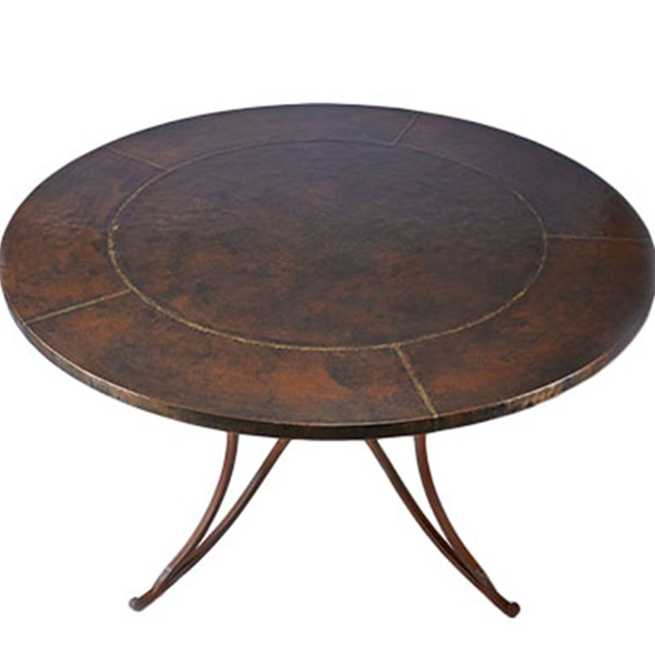 "#22328 Napa Dining Table - Round (60x30"")"