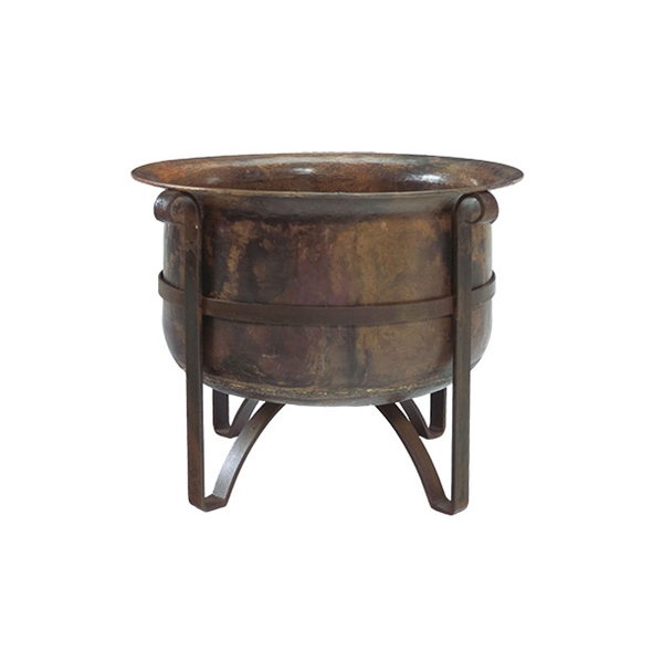 #25000 Acadia Rustic Fire Pit - 30""