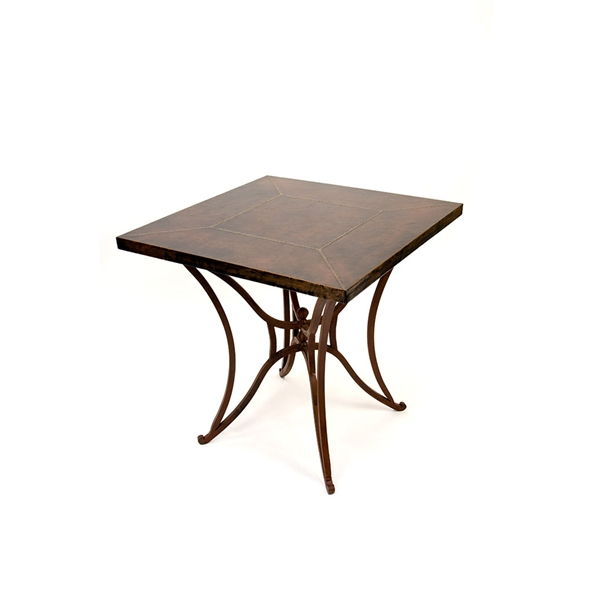 "#22341 Napa Dining Table - Square (30x30x30"")"