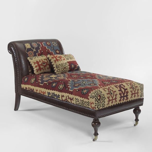 #22607 Lake Placid Chaise Lounge