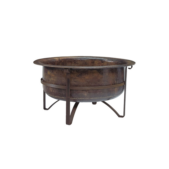 #25001 Acadia Rustic Fire Pit - 42""