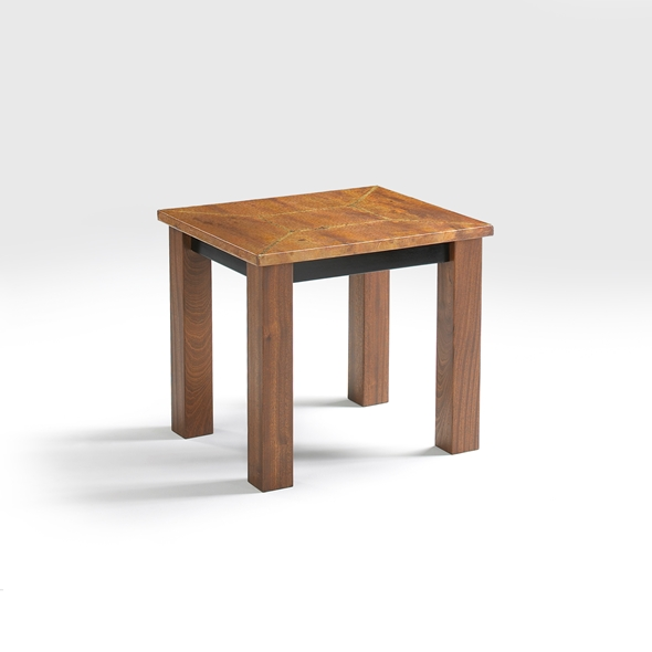 #27800 Jerome Table - Square 26x30""