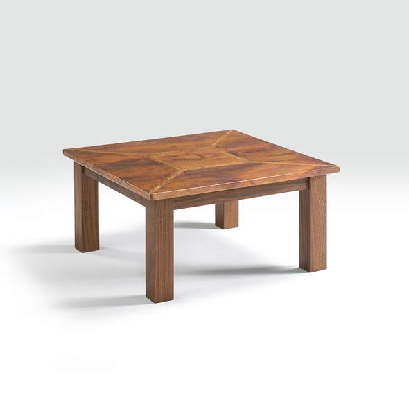 #27801 Jerome Table - Square 40x20""