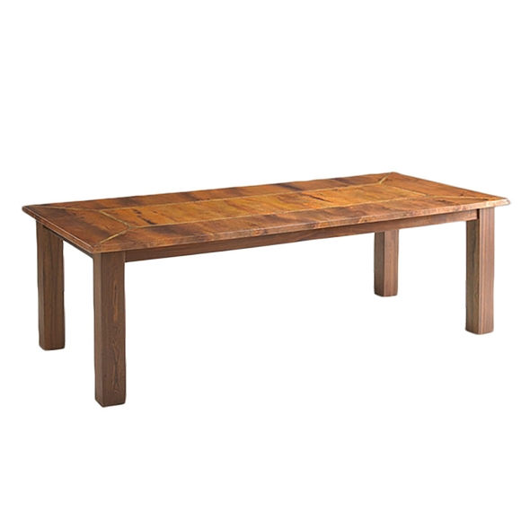 #27822 Jerome Table - Rectangle 40x96x30""