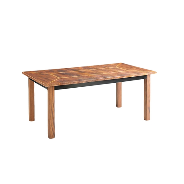 #27825 Jerome Table - Rectangle 44x72x30""