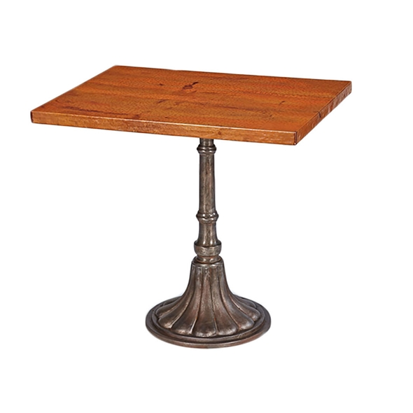 #22480 Sonoma Bistro Table - Rectangular 24x32x30""