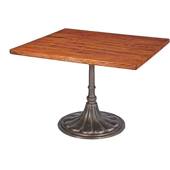 #22484 Sonoma Bistro Table - Square 42x42x30""