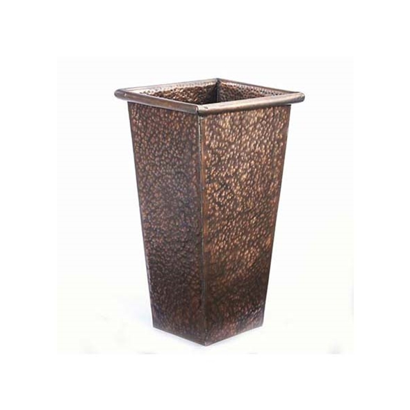 #24337 Column Flower Pot - Medium