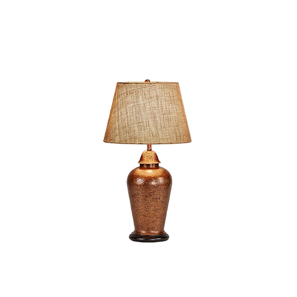 Gobi Lamp - Copper - Small #27011