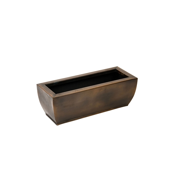 Rectangular Planter - Small  #24304