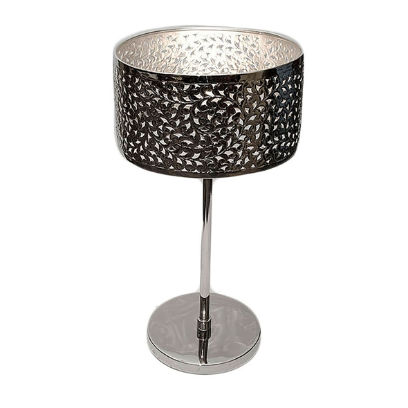 Drum Table Top Lamp  #27140