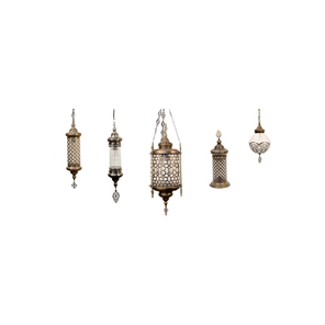 Ottoman Lamp Collection
